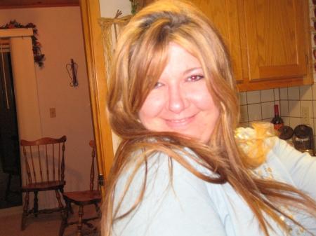 Shannon Krupp (Davis)