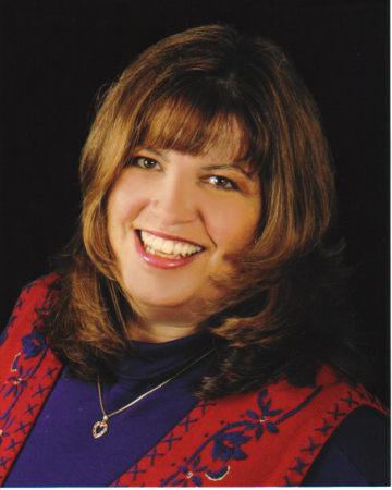 Kathy Allen (Mason)