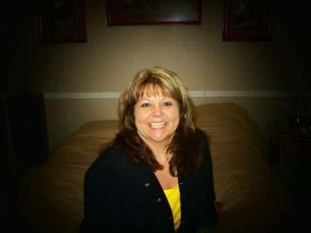 Teresa Burke  (Ratliff)