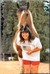 Donna Vanwetter (Schumacher)