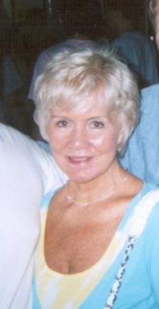 Suzanne McDevitt (Morgan)