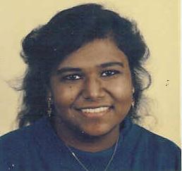 Elizabeth Narikulam (Benjamin)