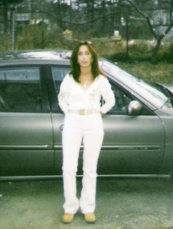Brenda Ford  (Peters)