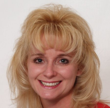 Susan Van Horn  (Conville)