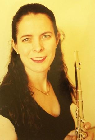 Melissa Lessure (Miller)