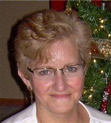 Sheila Wilson (Davis)