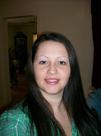 Crystal Rogers (Davis)