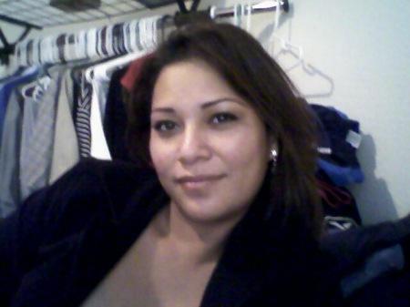 Cristina Barron  (Rivera)