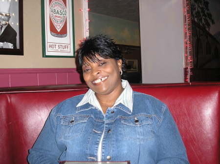 Marcia Davis (Smith)
