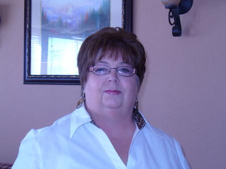 Sandra Webber  (Wolfe)