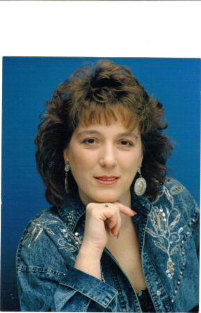 Carol Friel (Evans)