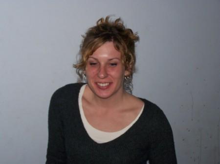 Michelle Wright (Cummings)