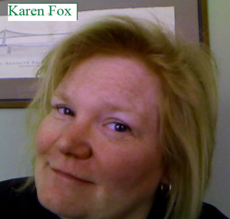 Karen Fox (Campbell)