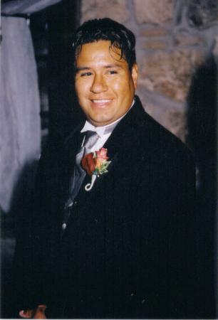 Enrique Garcia (Perez)