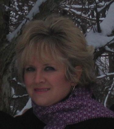 Cheryl Colsten (Lewis)