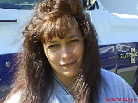 Kimberly Romano-maglio  (Romano)