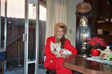 Denise Epperson (Davis)