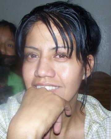 Martha Quintanilla (Garcia)