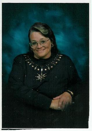 Debra Zehr (Henry)