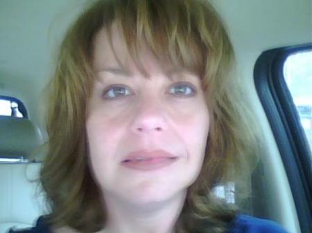 Jennifer Looper  (Brock)