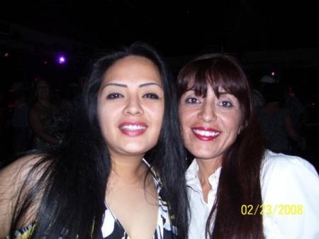 Sandra Capistran (Martinez)