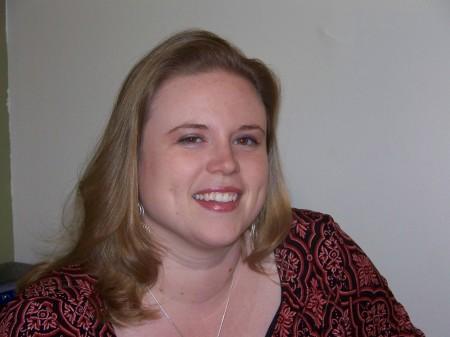 Jennifer Tunstall (Webb)