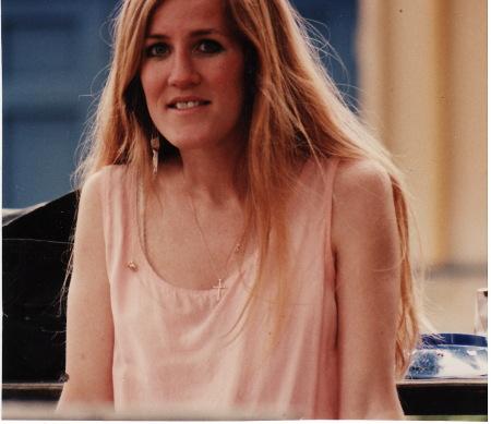 Amy Beam (Garcia)