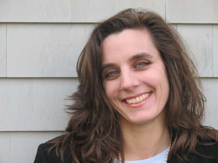 Lisa Moscato  (Hathaway)