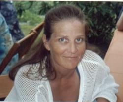 Tina Hill-Doubet  (Doubet)