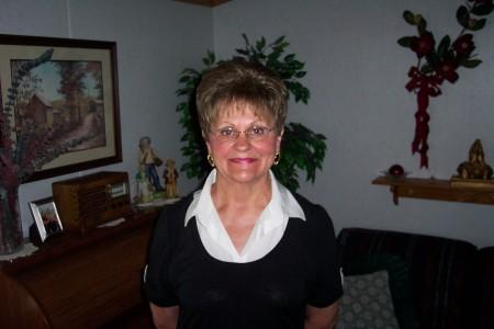 Judith Walters (Clabaugh)