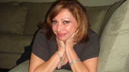Paula Murphy (Martinez)