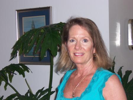 Virginia   Berger (Bell)