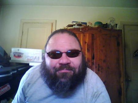 Bob Gergely (Jones)