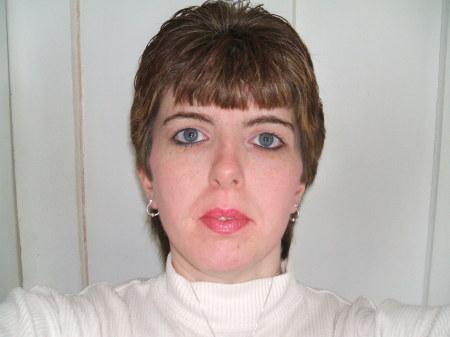 Margaret Nelson (Campbell)