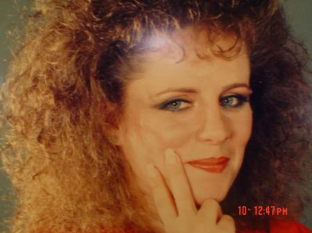 Patricia Lippai (Scott)