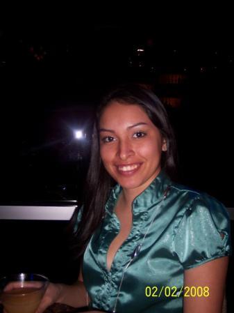 Rachel Garcia (Perez)