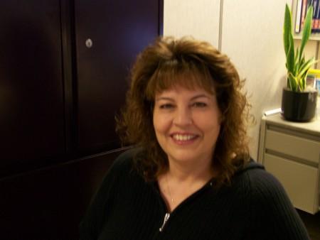 Linda Leen (Peterson)