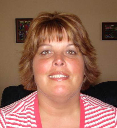 Sandra Wade (Proctor)
