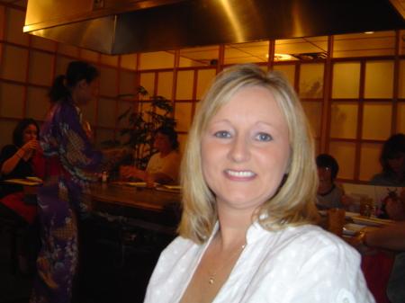 Tammy Burwell  (Owens)