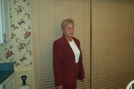 Arlene Iannelli (Moore)
