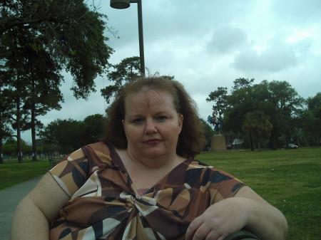 Brenda Charles (Rogers)