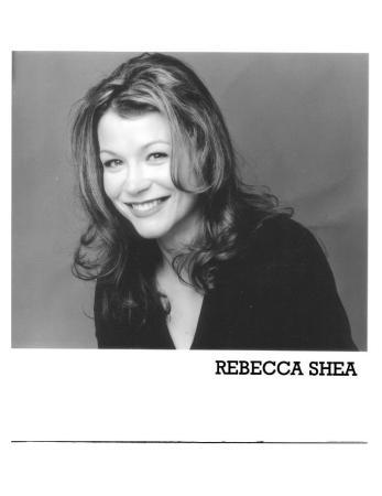 Rebecca Pierce (Shea)