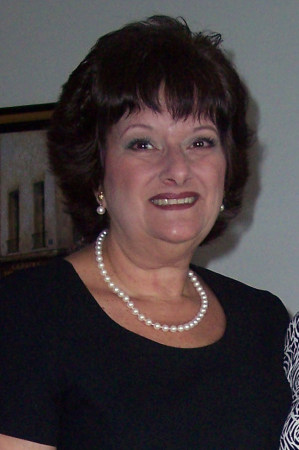 Virginia Cossens (Gonzalez)