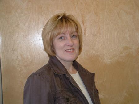 Catherine Mueller (Murphy)