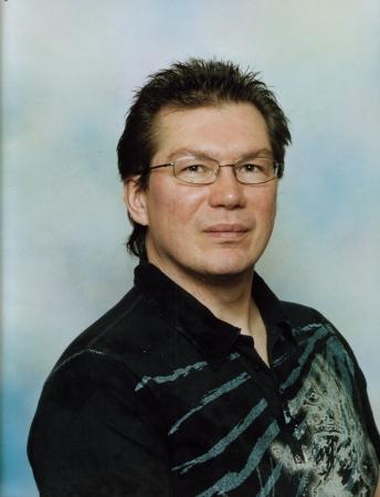Joseph Cassiba  (Jones)