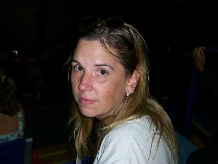 Catherine Burby  (Stephens)