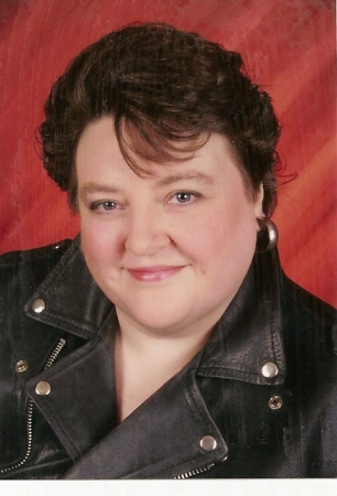 Margaret Robinson (Blankenship)
