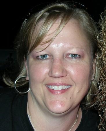 Trina Elwell (Clark)