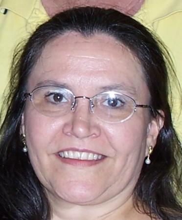 Carol Justus (Evans)