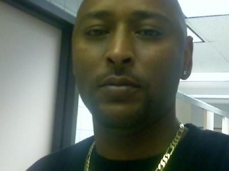 Al Harris  Jr. (Harris)